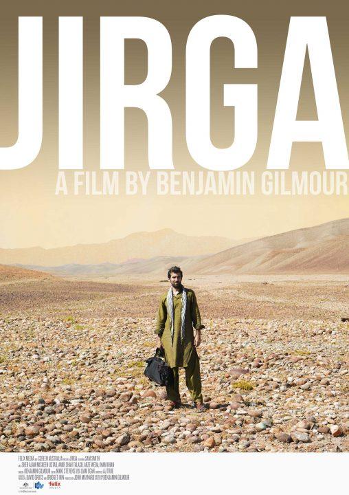 Jirga Poster